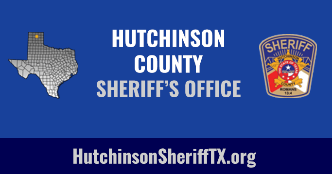 Jail Information | Hutchinson County Sheriff TX
