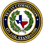 Logo of Texas Commission on Jail Standards