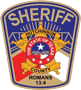 Hutchinson County Sheriff's Office Insignia